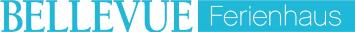 Bellevue Ferienhaus logo grey