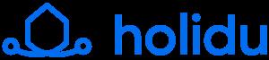 holidu logo grey